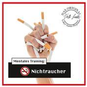 Die Hörapotheke – Mentales Training: Nichtraucher. Der bessere Weg, mit dem Rauchen aufzuhören - Das Original-Volker-Sautter-Programm