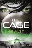 Megan Shepherd: The Cage - Gejagt ★★★★