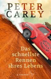 Das schnellste Rennen ihres Lebens - Roman