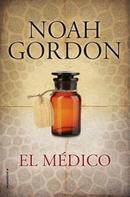 Noah Gordon: El médico ★★★★