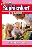 Patricia Vandenberg: Sophienlust Classic 12 – Familienroman