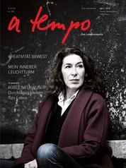 a tempo - Das Lebensmagazin - April 2018