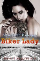 Scarlett Draven: Biker Lady ★★★★