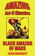 Leigh Brackett: Black Amazon of Mars