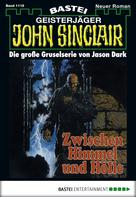 Jason Dark: John Sinclair - Folge 1118