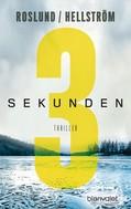 Anders Roslund: Drei Sekunden ★★★★