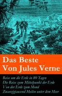 Jules Verne: Das Beste Von Jules Verne