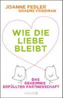 Joanne Fedler: Wie die Liebe bleibt ★★★★