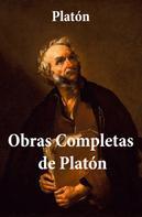 Platon: Obras Completas de Platón ★★★★★