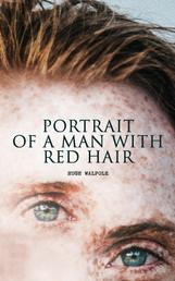 Portrait of a Man with Red Hair - Gothic Horror Novel