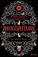 Cassandra Clare: Magisterium ★★★★