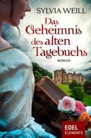 Sylvia Weill: Das Geheimnis des alten Tagebuchs ★★★★