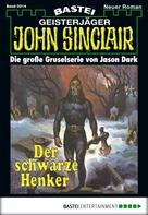 Jason Dark: John Sinclair - Folge 0014 ★★★★★