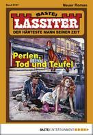 Jack Slade: Lassiter - Folge 2197