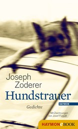 Hundstrauer - Gedichte