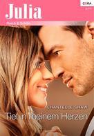 Chantelle Shaw: Tief in meinem Herzen ★★★★