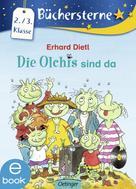 Erhard Dietl: Die Olchis sind da ★★★★★
