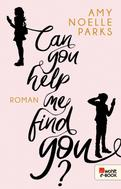 Amy Noelle Parks: Can you help me find you? ★★★★★