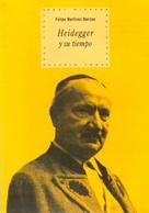 Felipe Martínez Marzoa: Heidegger y su tiempo