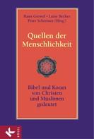 Hans Grewel: Quellen der Menschlichkeit