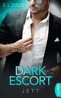 E.L. Todd: Dark Escort ★★★★