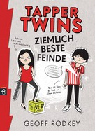 Geoff Rodkey: Tapper Twins - Ziemlich beste Feinde ★★★★★