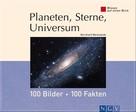 Bernhard Mackowiak: Planeten, Sterne, Universum: 100 Bilder - 100 Fakten ★★★