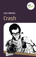Lars Dahms: Crash - Literatur-Quickie