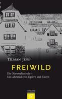 Tilman Jens: Freiwild ★★★★★