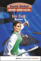 David Weber: Honor Harrington: Im Exil ★★★★★