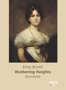 Emily Brontë: Wuthering Heights ★★★★★