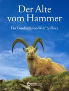 Wolf Spillner: Der Alte vom Hammer