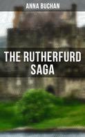 Anna Buchan: The Rutherfurd Saga