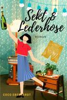 Coco Eberhardt: Sekt & Lederhose ★★★