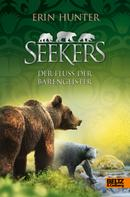 Erin Hunter: Seekers. Der Fluss der Bärengeister ★★★★