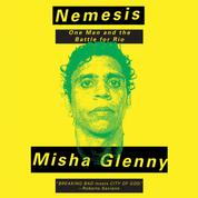 Nemesis - One Man and the Battle for Rio (Unabridged)
