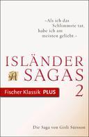 Klaus Böldl: Die Saga von Gísli Súrsson ★★★★★