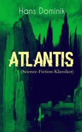 Atlantis (Science-Fiction-Klassiker) - Neues Land, neues Leben
