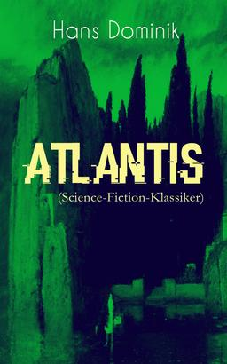 Atlantis (Science-Fiction-Klassiker)