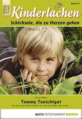 Kinderlachen - Folge 010