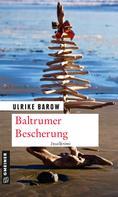 Ulrike Barow: Baltrumer Bescherung ★★★★