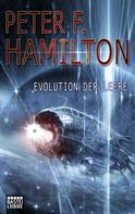 Peter F. Hamilton: Evolution der Leere ★★★★