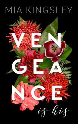 Vengeance Is His