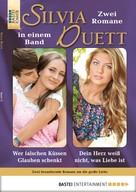 Marion Alexi: Silvia-Duett - Folge 13