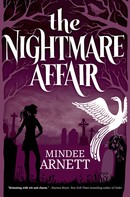Mindee Arnett: The Nightmare Affair ★★★★★