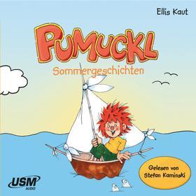 Pumuckl - Sommergeschichten (ungekürzt)