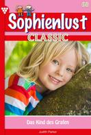 Patricia Vandenberg: Sophienlust Classic 68 – Familienroman