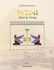 Weni Band 2 - Wesir der Könige