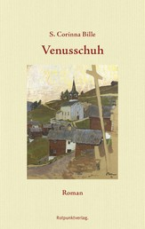 Venusschuh - Roman