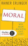 Rainer Erlinger: Moral ★★★★★